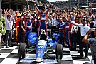 IndyCar Indy 500: Top 10 quotes after race