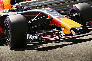 Forma-1 BRÉKING Ricciardo: betontömbök helyett szuper-szuper-szuperlágyakat!