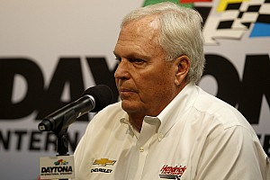 NASCAR Cup Breaking news Hendrick Motorsports tops Forbes list of most valuable NASCAR teams