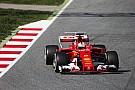 Forma-1 Kiderült, miért rendelt el hírzárlatot a Ferrari?