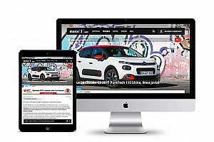 Special projects Motorsport.com news