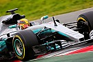 Formula 1 Barcelona F1 test: Hamilton fastest again as McLaren troubles continue