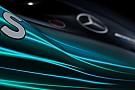 VIDEO: Mercedes da los últimos detalles al W08