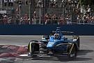 Формула E е-Прі Мехіко: Буемі виграв першу практику