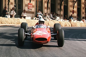 Formula 1 Special feature Ferrari and Italy's great lost hero