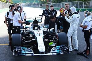 Szavazás: Te megbüntetted volna Hamiltont Bakuban?