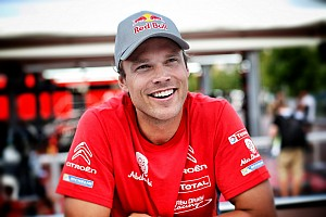 WRC Noticias de última hora Mikkelsen disputará el Rally de Alemania con Citroën