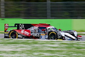 "WEC Interview One-make WEC LMP2 division a ""shame"", says Jarvis"