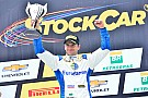 Stock Car Brasil Serra quer mais, após dominar corrida 1 em Goiânia