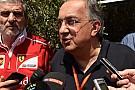 Marchionne: Több problémánk is van a Ferrarinál