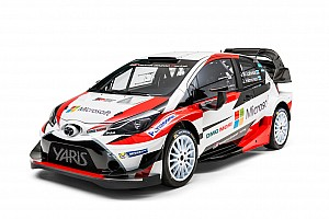 WRC Breaking news Latvala says Toyota can be on podium from Argentina onwards