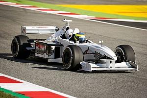 Formel 1 Feature Die Geschichte hinter dem 11. Team der Formel 1 2017