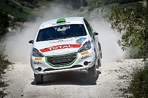 CIR Prova speciale San Marino, 208 Top: PS 13 a De Tommaso