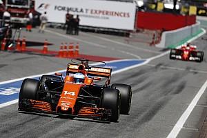 Formule 1 Actualités Pirelli prévoit trois arrêts à Barcelone