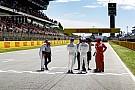Гран Прі Іспанії: стартова решітка в картинках