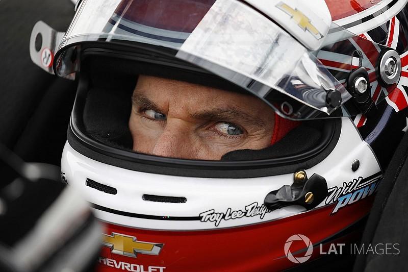 Pocono IndyCar: Power leads strong Penske challenge in final practice