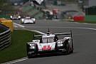 WEC Porsche vence a Toyota y se lleva la pole para las 6h de Spa