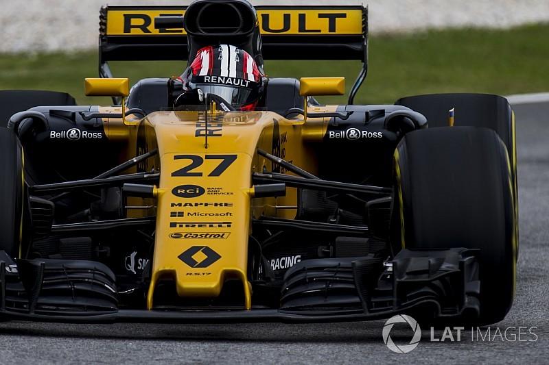 Renault veut son