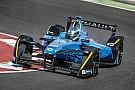 Formula E Renault e.dams 2017 Buenos Aires ePrix preview