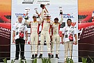 Sentul F4: Gowda takes two podium finishes, Nalwalla gets double top five