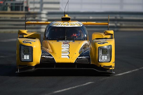 Dallara LMP2