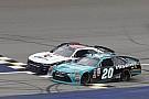 Monster Energy NASCAR Cup Галерея: 10 найщільніших фінішів сезону NASCAR — 2017