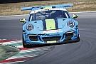 Trofei marca svizzera Porsche GT3 Cup: super doppietta di Jean-Paul von Burg al Mugello