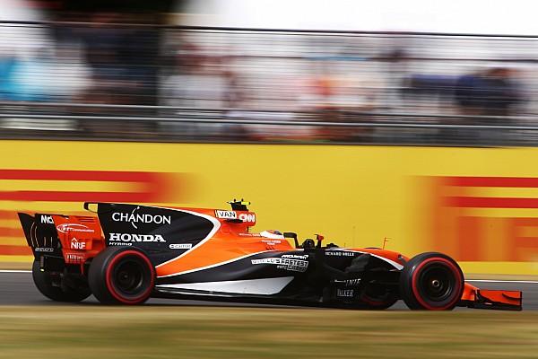 Formula 1 Ultime notizie La Honda parla di