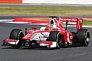 FIA F2 Leclerc mantiene su paso perfecto en calificación en F2