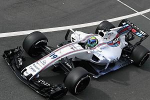 Формула 1 Топ список Техногалерея Ф1: як Williams FW40 еволюціонував протягом 2017 року
