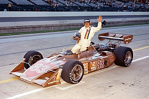 IndyCar Obituary Former Indy 500 Rookie of the Year Puterbaugh dies aged 81