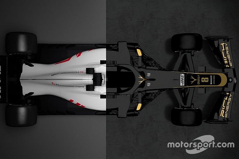 Vergelijk: De Haas VF-18 versus de Haas VF-19