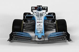 Williams anuncia que não irá para pista em primeiro dia de teste