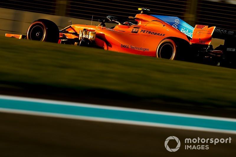 Nicolas Todt: Takım arkadaşınıza 21-0 yenildiyseniz F1'de kalmanız mümkün değil