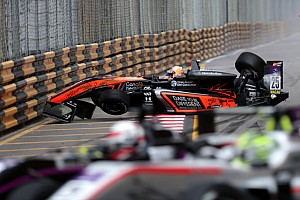 So reagiert die Motorsportwelt auf den Unfall von Sophia Flörsch
