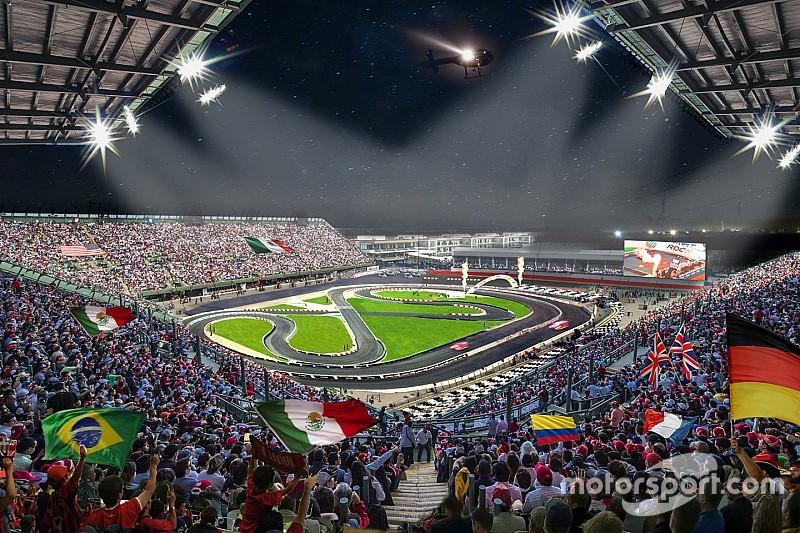 Гонка чемпионов 2019 года пройдет в Мехико