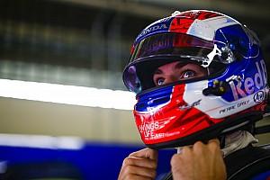 Gasly, yeni nesil pilotların F1'i hareketlendireceğine inanıyor
