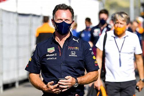 """F1 - Horner não descarta retorno de Gasly à Red Bull: """"Trabalho fenomenal"""""""