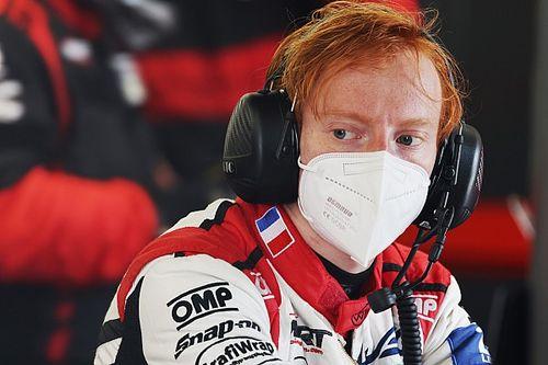 Le Mans LMP2 winner Milesi to get Toyota WEC test chance in Bahrain