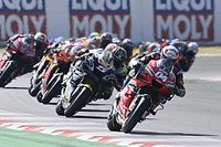 """Zarco: """"Dovizioso es el mejor ejemplo a seguir en Ducati"""""""