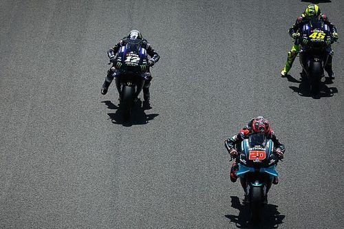 MotoGP: Rossi acredita que Yamaha errou ao escolher pilotos de 2021 cedo demais