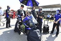 """Viñales: """"En Brno nos equivocamos de goma; tenemos que dejarnos aconsejar más por Michelin"""""""