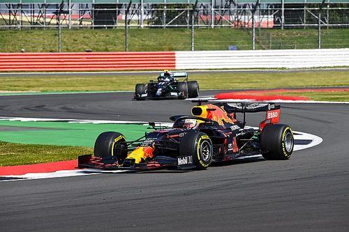 Red Bull wacht op 'duidelijker beeld' van titelkansen Verstappen