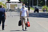 Комментатор стал резервным гонщиком McLaren в Формуле 1