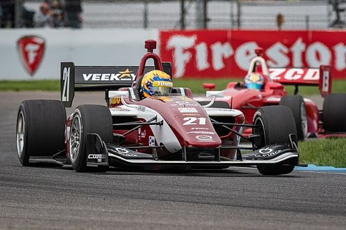 Road To Indy alters calendar in line with IndyCar schedule shift