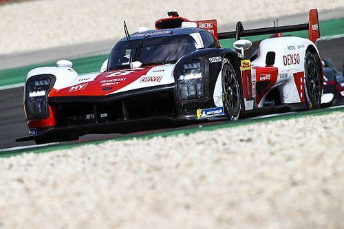Toyota wint FIA WEC 8 uur van Portimao na dubbele teamorders