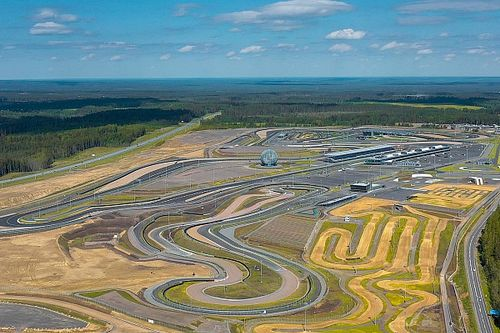 Russian Grand Prix set to move to Igora Drive from 2023