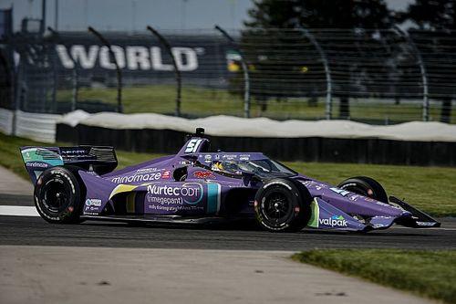 Grosjean wil op Gateway debuteren in IndyCar-race op oval
