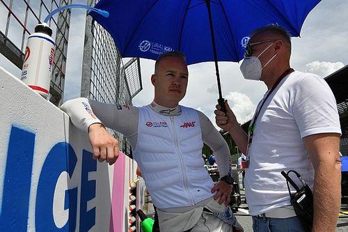 Мазепин не исключил, что его отец купит команду Формулы 1