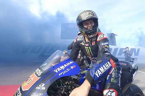 Tank Slappers Podcast: Quartararo wins title and Misano GP review